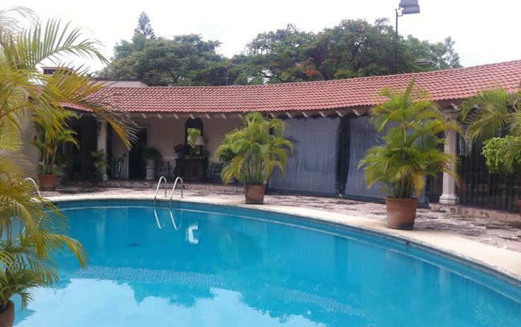 Foto de casa en venta en  , manantiales, cuernavaca, morelos, 1269395 No. 01
