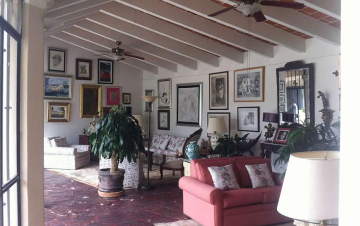Foto de casa en venta en  , manantiales, cuernavaca, morelos, 1269395 No. 05