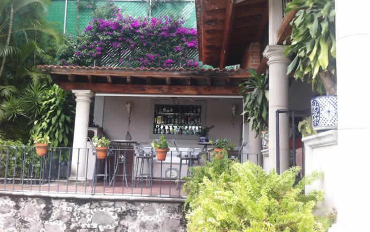 Foto de casa en venta en  , manantiales, cuernavaca, morelos, 1269395 No. 07