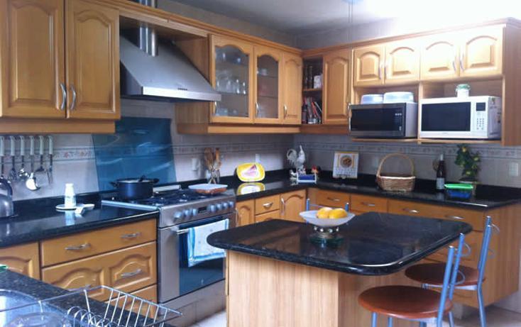 Foto de casa en venta en  , manantiales, cuernavaca, morelos, 1269395 No. 08