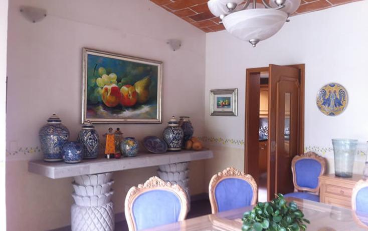 Foto de casa en venta en  , manantiales, cuernavaca, morelos, 1269395 No. 09