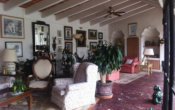 Foto de casa en venta en  , manantiales, cuernavaca, morelos, 1269395 No. 10