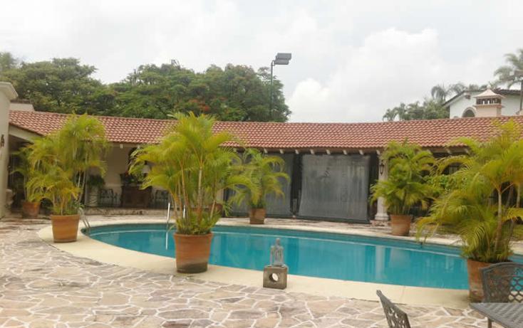 Foto de casa en venta en  , manantiales, cuernavaca, morelos, 1269395 No. 12