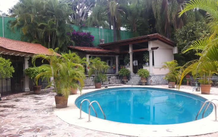 Foto de casa en venta en  , manantiales, cuernavaca, morelos, 1269395 No. 13