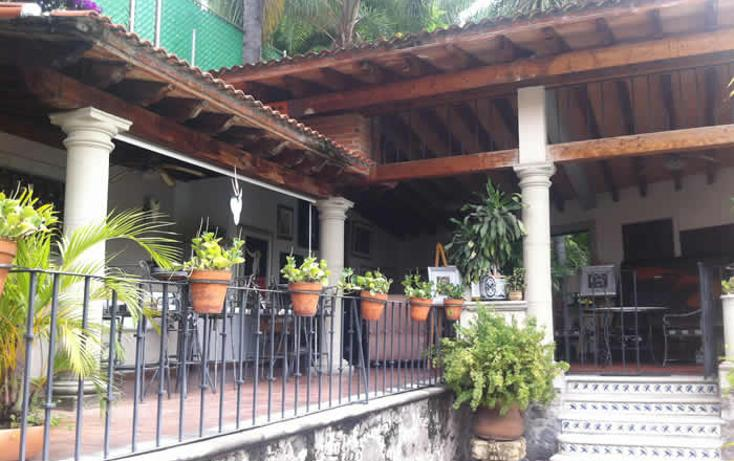 Foto de casa en venta en  , manantiales, cuernavaca, morelos, 1269395 No. 14