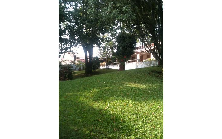Foto de terreno habitacional en venta en  , manantiales, cuernavaca, morelos, 1270319 No. 01