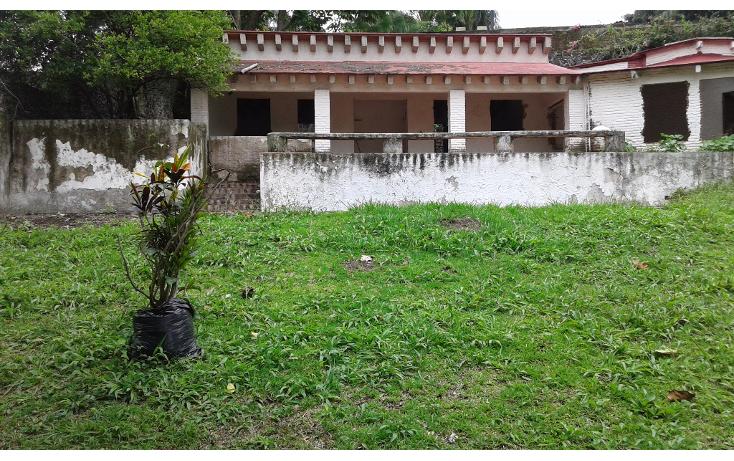 Foto de terreno habitacional en venta en  , manantiales, cuernavaca, morelos, 1270319 No. 02