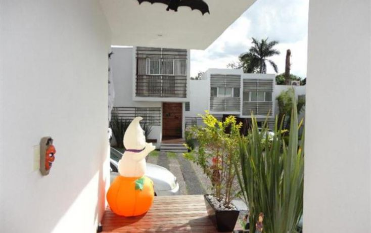 Foto de casa en venta en , manantiales, cuernavaca, morelos, 1726392 no 23