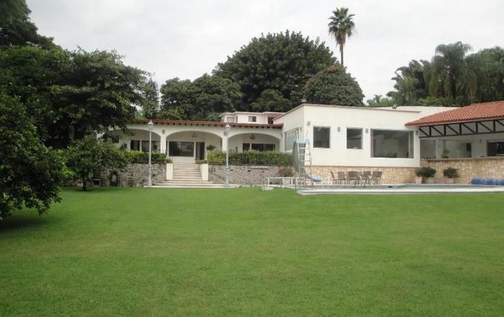 Foto de casa en venta en  , manantiales, cuernavaca, morelos, 1739488 No. 01