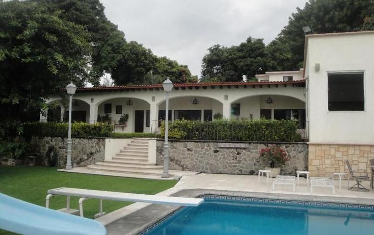 Foto de casa en venta en  , manantiales, cuernavaca, morelos, 1739488 No. 02