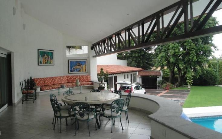 Foto de casa en venta en  , manantiales, cuernavaca, morelos, 1739488 No. 05