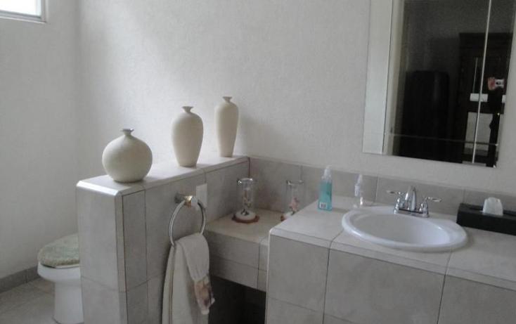 Foto de casa en venta en  , manantiales, cuernavaca, morelos, 1739488 No. 10