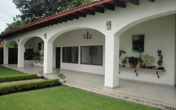 Foto de casa en venta en  , manantiales, cuernavaca, morelos, 1739488 No. 12