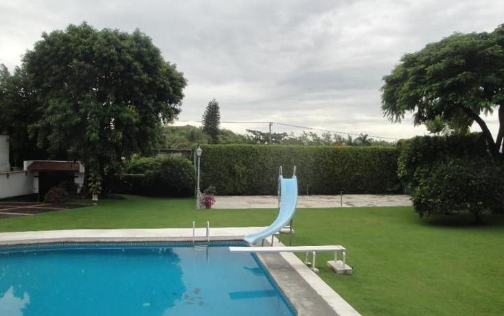 Foto de casa en venta en  , manantiales, cuernavaca, morelos, 1739488 No. 19
