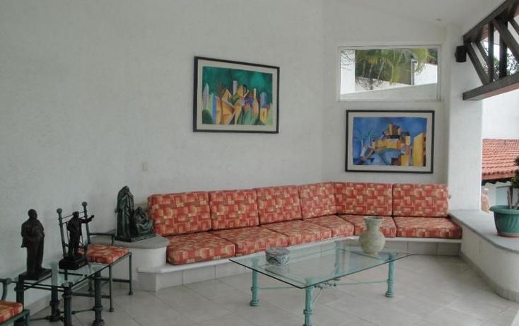 Foto de casa en venta en  , manantiales, cuernavaca, morelos, 1739488 No. 22