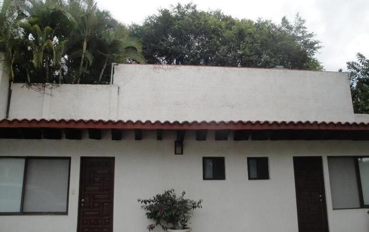 Foto de casa en venta en  , manantiales, cuernavaca, morelos, 1739488 No. 26