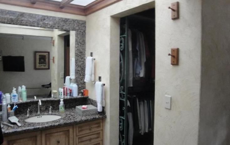 Foto de casa en venta en  , manantiales, cuernavaca, morelos, 1739488 No. 27