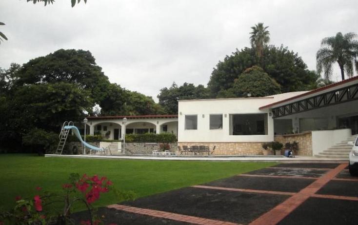Foto de casa en venta en  , manantiales, cuernavaca, morelos, 1739488 No. 28