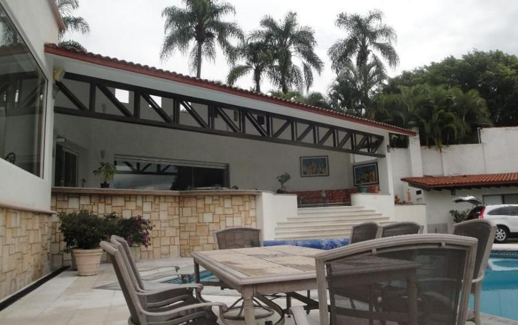 Foto de casa en venta en  , manantiales, cuernavaca, morelos, 1739488 No. 29