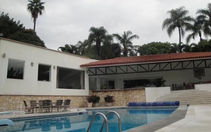 Foto de casa en venta en  , manantiales, cuernavaca, morelos, 1739488 No. 30