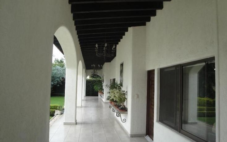 Foto de casa en venta en  , manantiales, cuernavaca, morelos, 1739488 No. 39