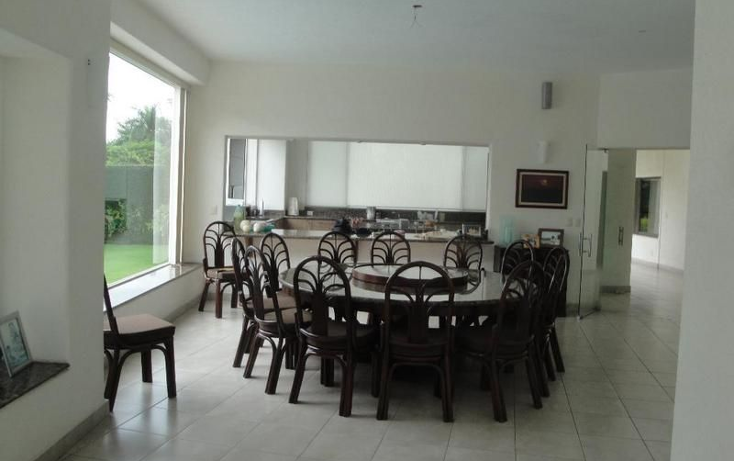 Foto de casa en venta en  , manantiales, cuernavaca, morelos, 1739488 No. 40