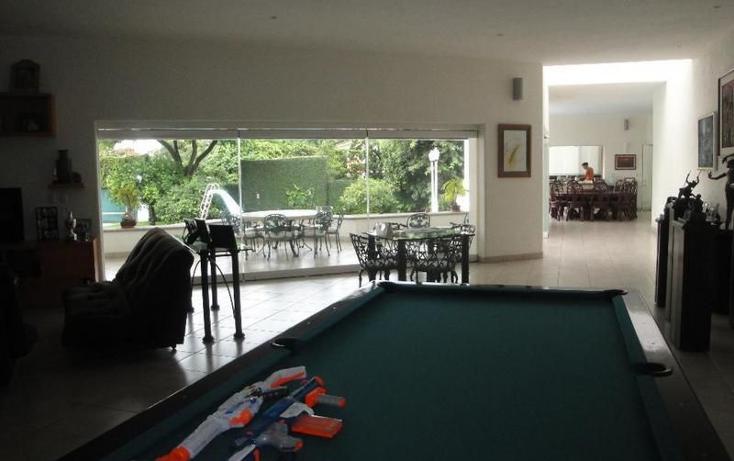 Foto de casa en venta en  , manantiales, cuernavaca, morelos, 1739488 No. 42