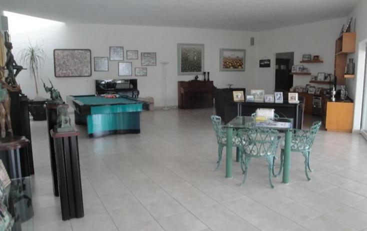 Foto de casa en venta en  , manantiales, cuernavaca, morelos, 1739488 No. 44
