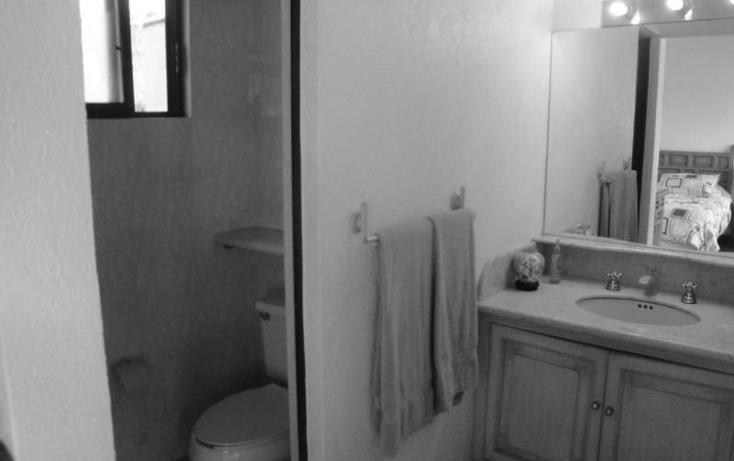 Foto de casa en venta en  , manantiales, cuernavaca, morelos, 1739488 No. 46