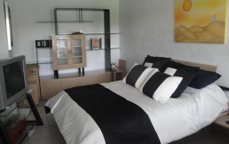 Foto de casa en venta en  , manantiales, cuernavaca, morelos, 1739488 No. 48