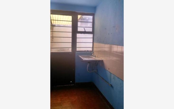 Foto de casa en venta en manantiales de itzicuaro 115, los manantiales de morelia, morelia, michoacán de ocampo, 1546012 No. 06