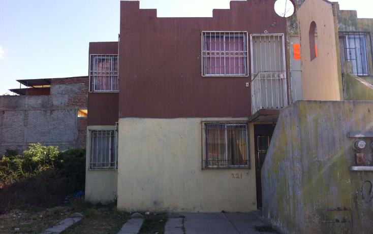Foto de departamento en venta en  , manantiales del curutarán, jacona, michoacán de ocampo, 1812608 No. 01