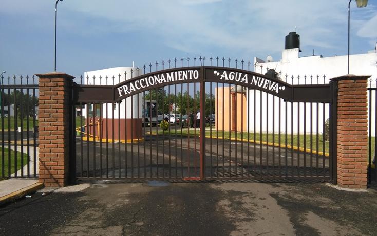 Foto de terreno habitacional en venta en  , manantiales del par?an, morelia, michoac?n de ocampo, 1086113 No. 01