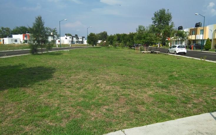Foto de terreno habitacional en venta en  , manantiales del par?an, morelia, michoac?n de ocampo, 1086113 No. 04