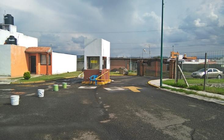 Foto de terreno habitacional en venta en  , manantiales del par?an, morelia, michoac?n de ocampo, 1086113 No. 06