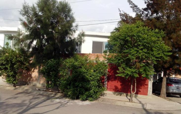 Foto de casa en venta en  , manantiales del pinar, jesús maría, aguascalientes, 1054295 No. 02