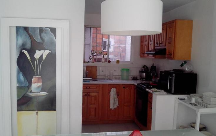 Foto de casa en venta en  , manantiales del pinar, jesús maría, aguascalientes, 1054295 No. 05