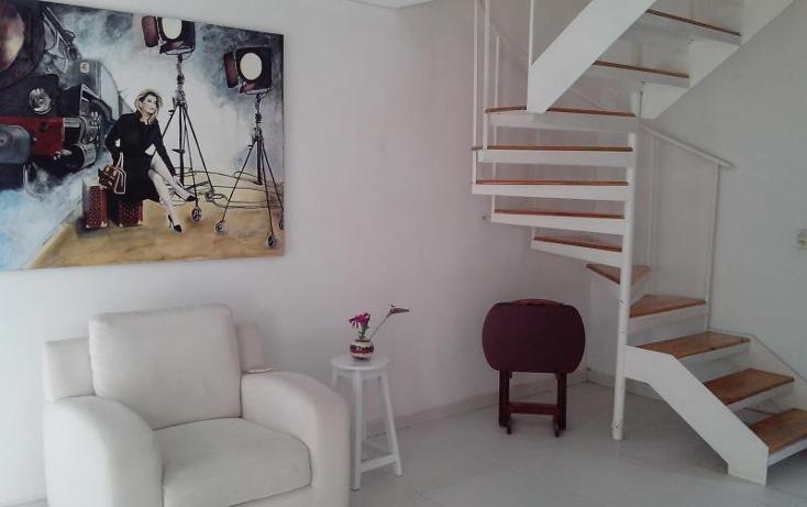 Foto de casa en venta en  , manantiales del pinar, jesús maría, aguascalientes, 1054295 No. 06