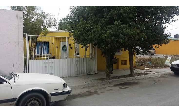 Foto de casa en venta en  , manantiales del valle sector i, ramos arizpe, coahuila de zaragoza, 1311725 No. 01
