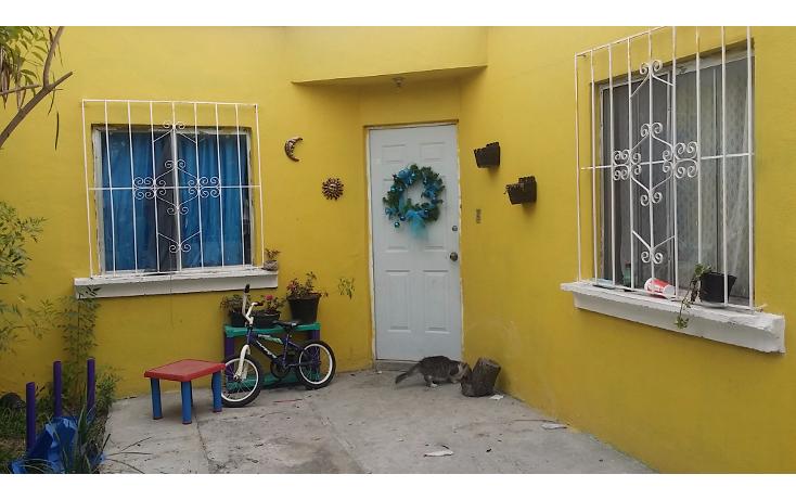 Foto de casa en venta en  , manantiales del valle sector i, ramos arizpe, coahuila de zaragoza, 1311725 No. 05