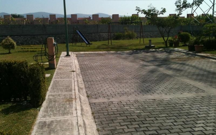 Foto de casa en venta en  , manantiales, emiliano zapata, morelos, 1251493 No. 08