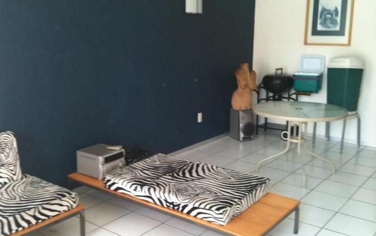 Foto de casa en venta en  , manantiales, emiliano zapata, morelos, 1251493 No. 12