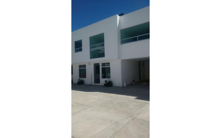 Foto de casa en venta en  , manantiales, san pedro cholula, puebla, 1247035 No. 01