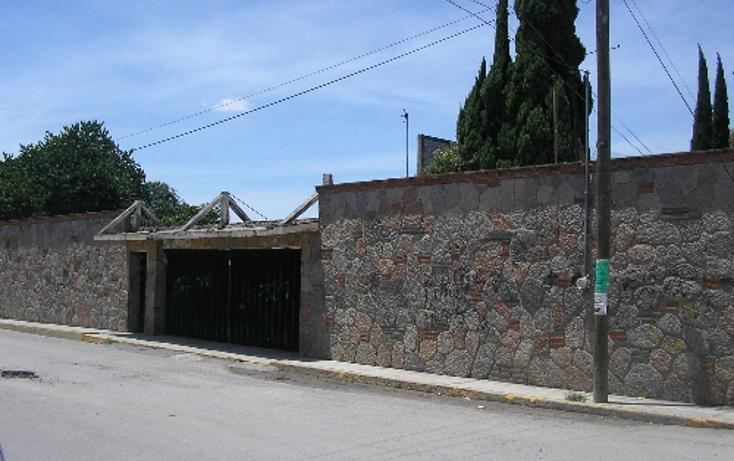 Foto de casa en venta en  , manantiales, san pedro cholula, puebla, 1261191 No. 01