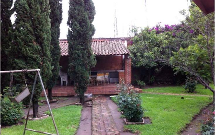 Foto de casa en venta en  , manantiales, san pedro cholula, puebla, 1261191 No. 03