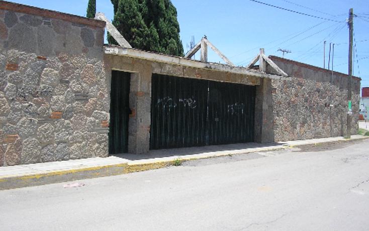 Foto de casa en venta en  , manantiales, san pedro cholula, puebla, 1261191 No. 10