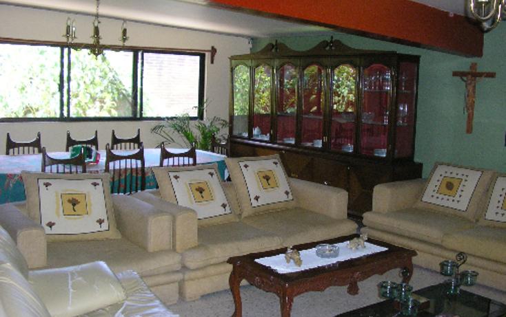 Foto de casa en venta en  , manantiales, san pedro cholula, puebla, 1261191 No. 12