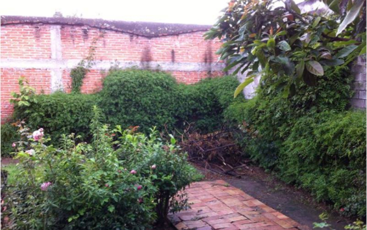 Foto de casa en venta en  , manantiales, san pedro cholula, puebla, 1261191 No. 17