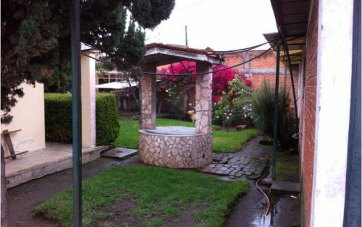 Foto de casa en venta en  , manantiales, san pedro cholula, puebla, 1261191 No. 18