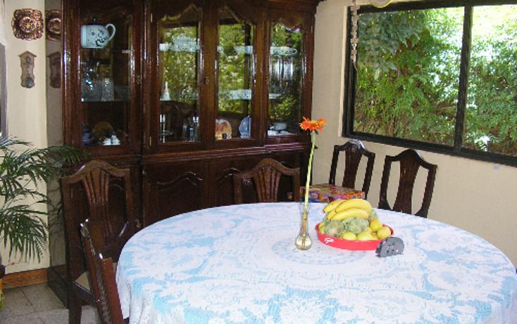 Foto de casa en venta en  , manantiales, san pedro cholula, puebla, 1261191 No. 21